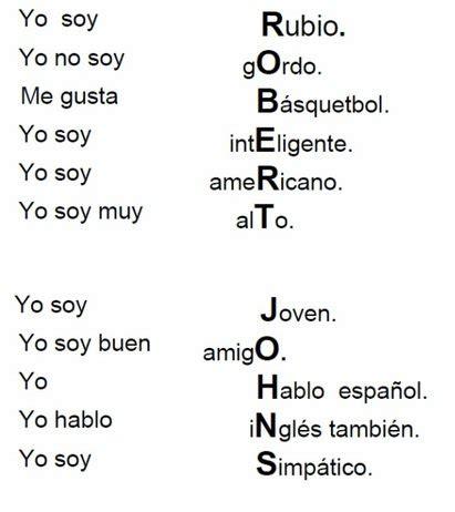 Ap spanish essay sample
